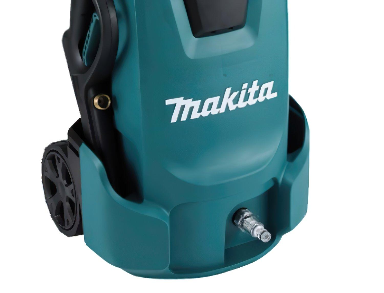 Минимойка высокого давления Makita HW1300 фото