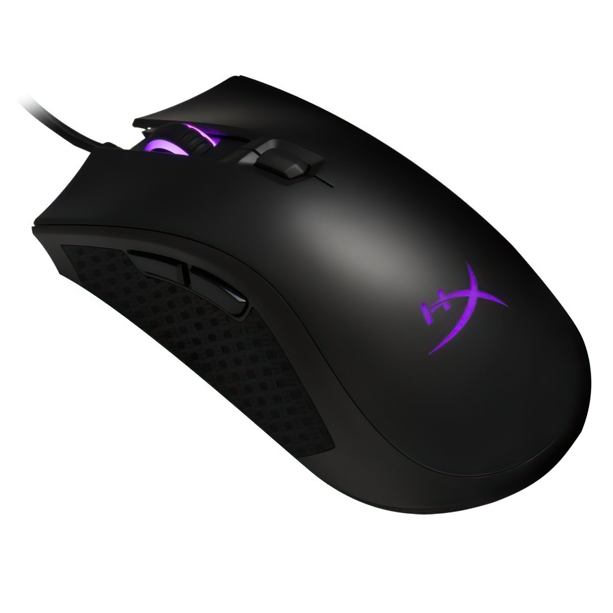 Ігрова миша HyperX Pulsefire FPS Pro RGB (HX-MC003B)фото