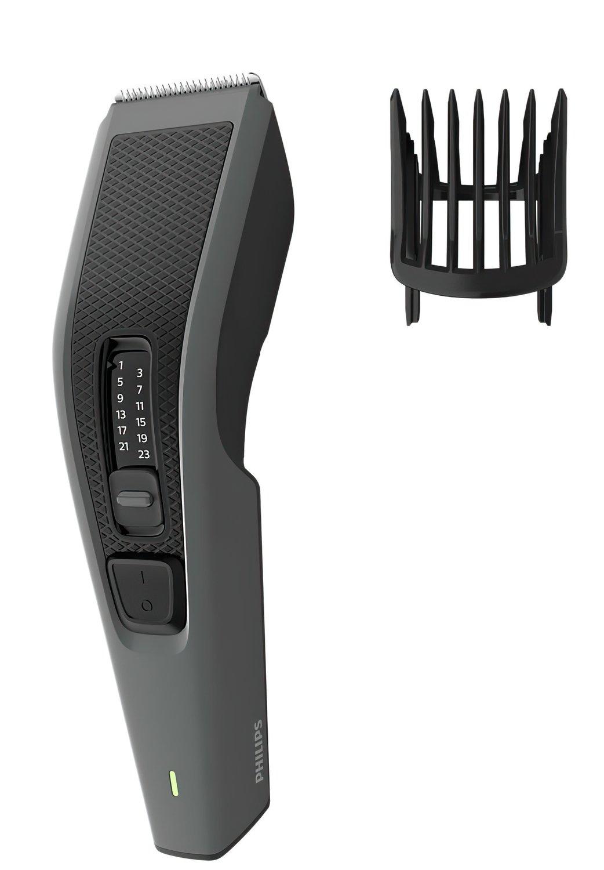 Машинка для стрижки волос Philips HC3520/15 фото 4