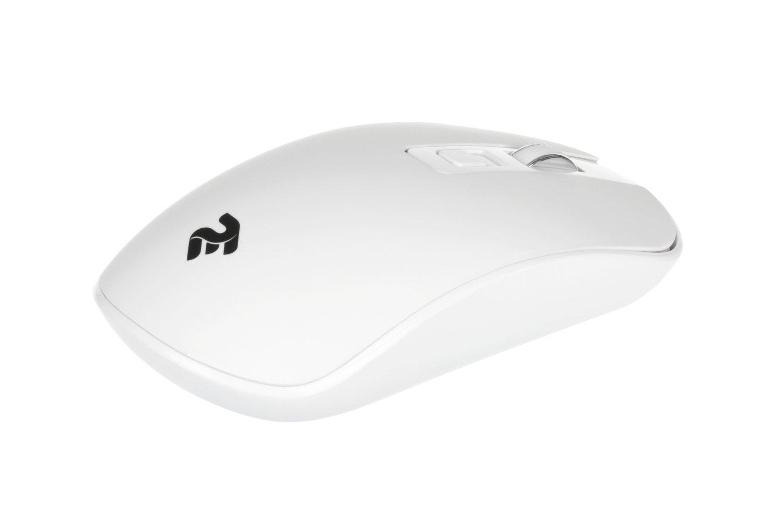 Миша 2Е MF210 WL White (2E-MF210WW) фото