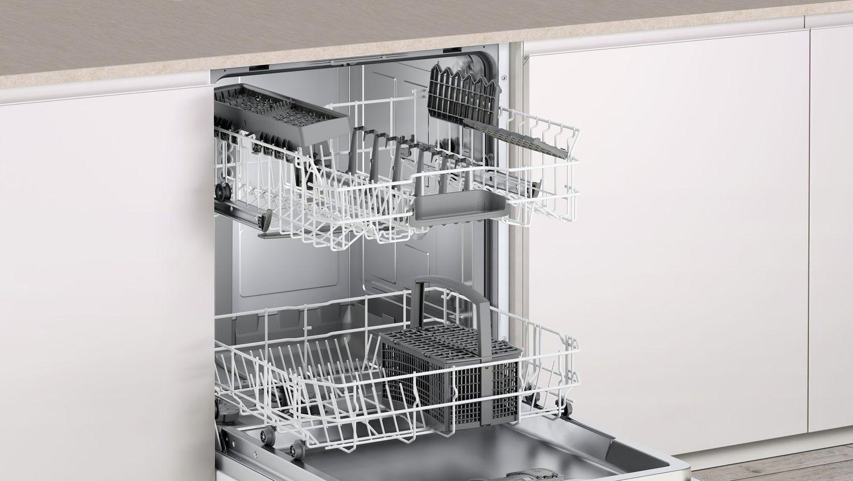 Посудомоечная машина Bosch SMV24AX00K фото