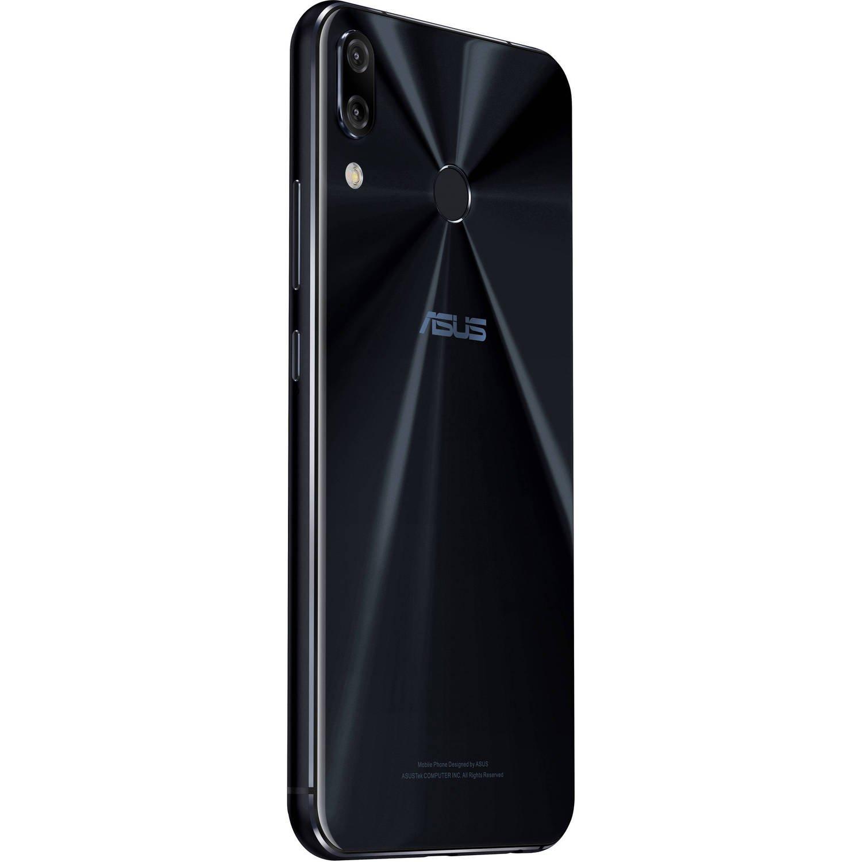 Смартфон Asus ZenFone 5Z (ZS620KL-2A084WW) DS Midnight Blue фото 5