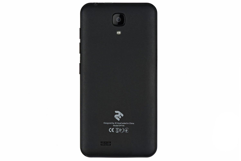 Смартфон 2E E450A 2018 DS Black фото 5