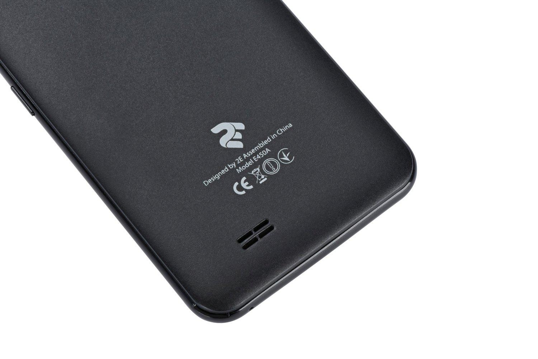 Смартфон 2E E450A 2018 DS Black фото 7