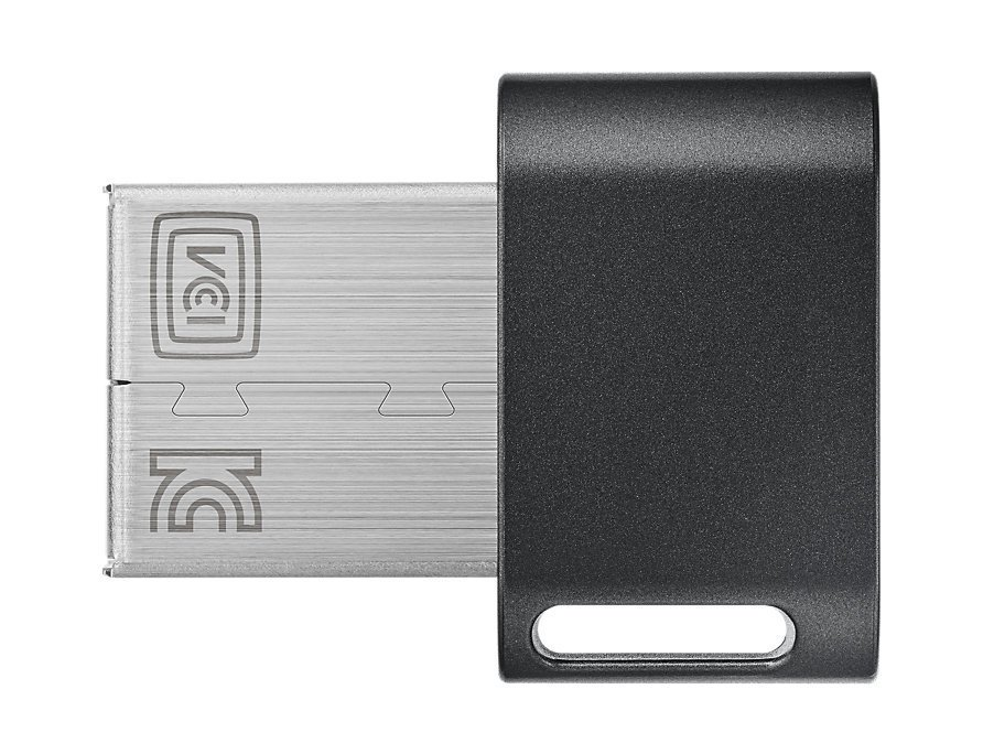 Накопичувач USB 3.1 SAMSUNG FIT PLUS 64GB (MUF-64AB/APC) фото