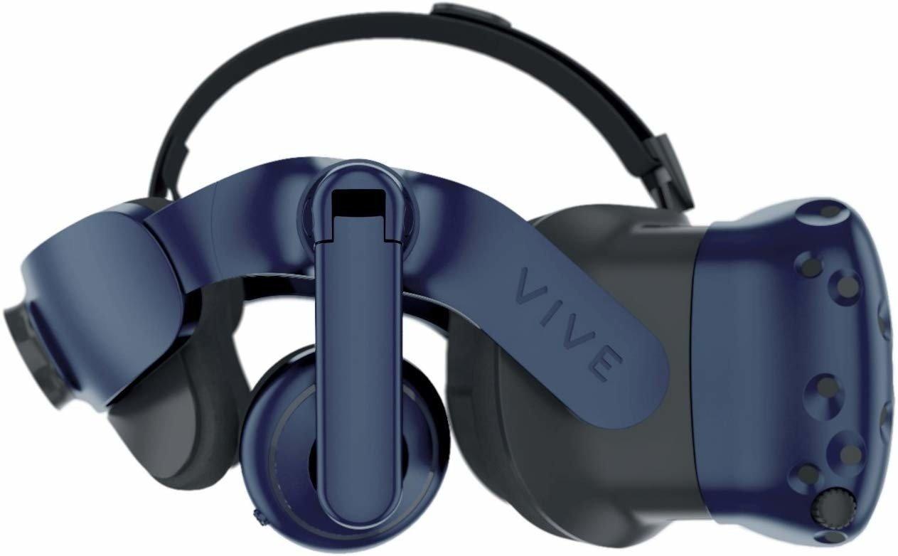 Шлем виртуальной реальности HTC VIVE Pro (99HANW020-00) фото 2