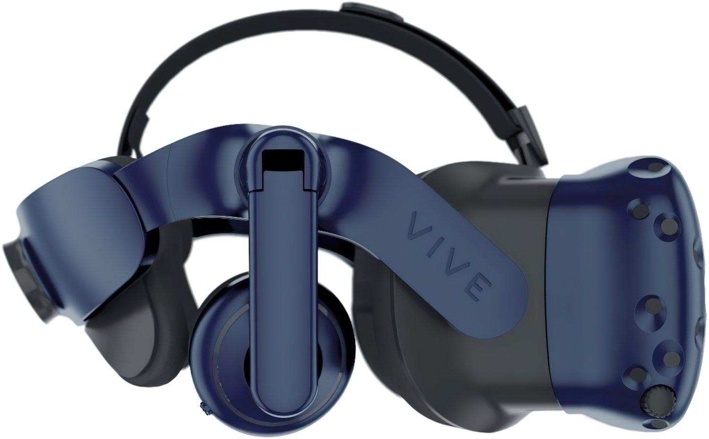 Система виртуальной реальности HTC VIVE Pro Full Kit (99HANW006-00) фото 6