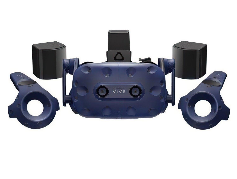 Система виртуальной реальности HTC VIVE Pro Full Kit (99HANW006-00) фото 2