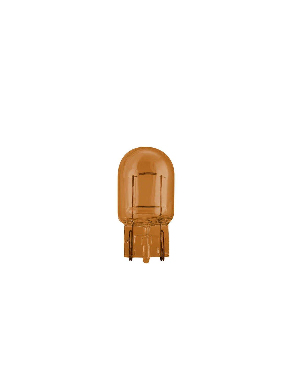 Лампа накаливания Philips WY21W Vision (12071B2) фото 3
