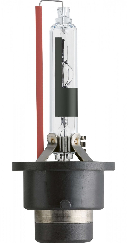 Лампа ксеноновая Philips D2R X-tremeVision +150% (85126XV2C1) фото 2