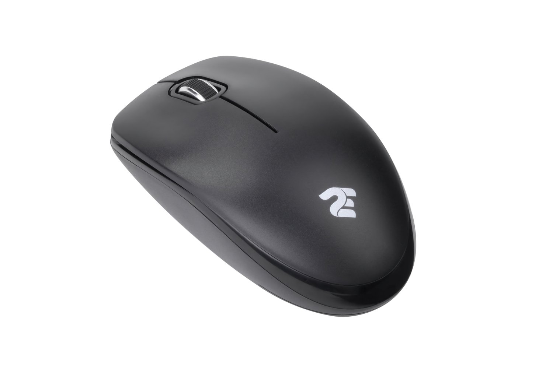 Беспроводной комплект мышь+клавиатура 2E MF410 Black (2E-MK410MWB) фото 11