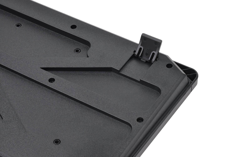 Беспроводной комплект мышь+клавиатура 2E MF410 Black (2E-MK410MWB) фото 8