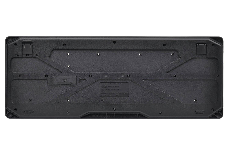 Беспроводной комплект мышь+клавиатура 2E MF410 Black (2E-MK410MWB) фото 7
