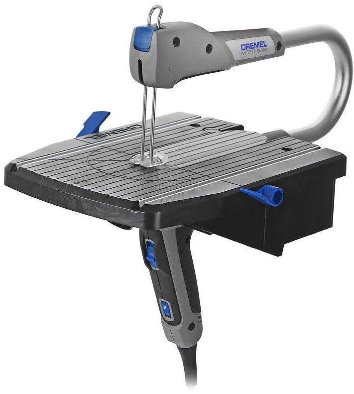 Электролобзик Dremel Moto-Saw (F013MS20JC) фото 2