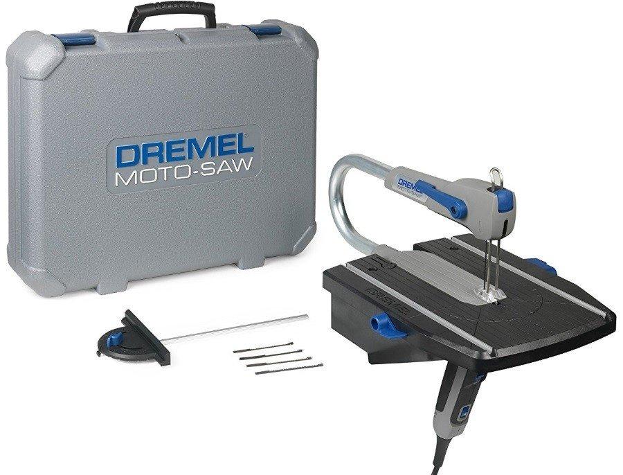 Электролобзик Dremel Moto-Saw (F013MS20JC) фото 3