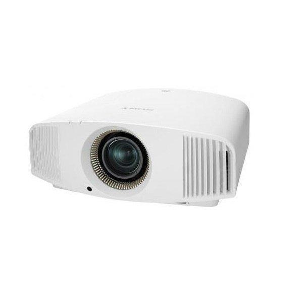 Проектор для домашнего кинотеатра Sony VPL-VW360 White (VPL-VW360/W) фото