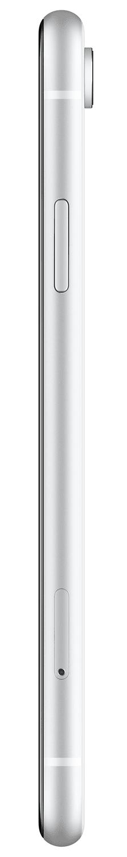 Смартфон Apple iPhone XR 128GB White (slim box) (MH7M3) фото