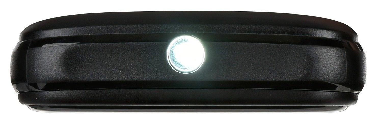 Мобильный телефон 2E S180 DS Black фото 7