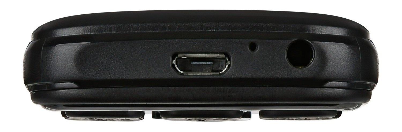 Мобильный телефон 2E S180 DS Black фото 8
