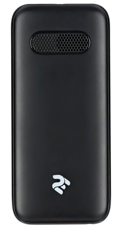 Мобильный телефон 2E S180 DS Black фото 4