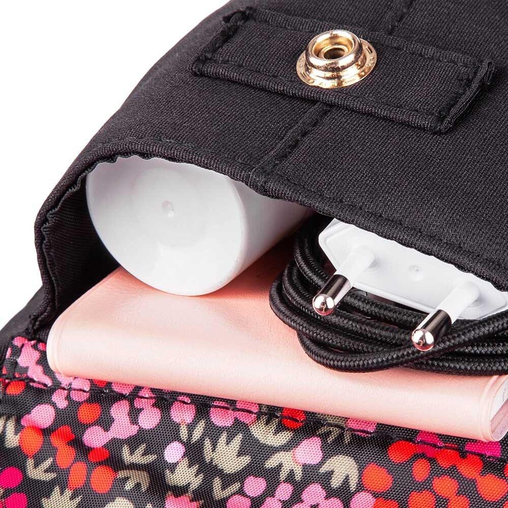 "<p>Рюкзак для ноутбука Wenger MarieJo 14"" Convertible Sling Black</p>фото14"