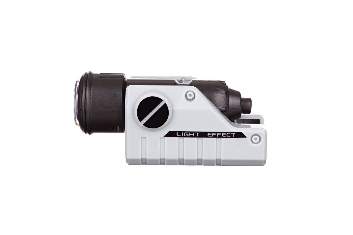 Игрушечное оружие Silverlit Lazer M.A.D. Снайперский набор (LM-86847) фото 11