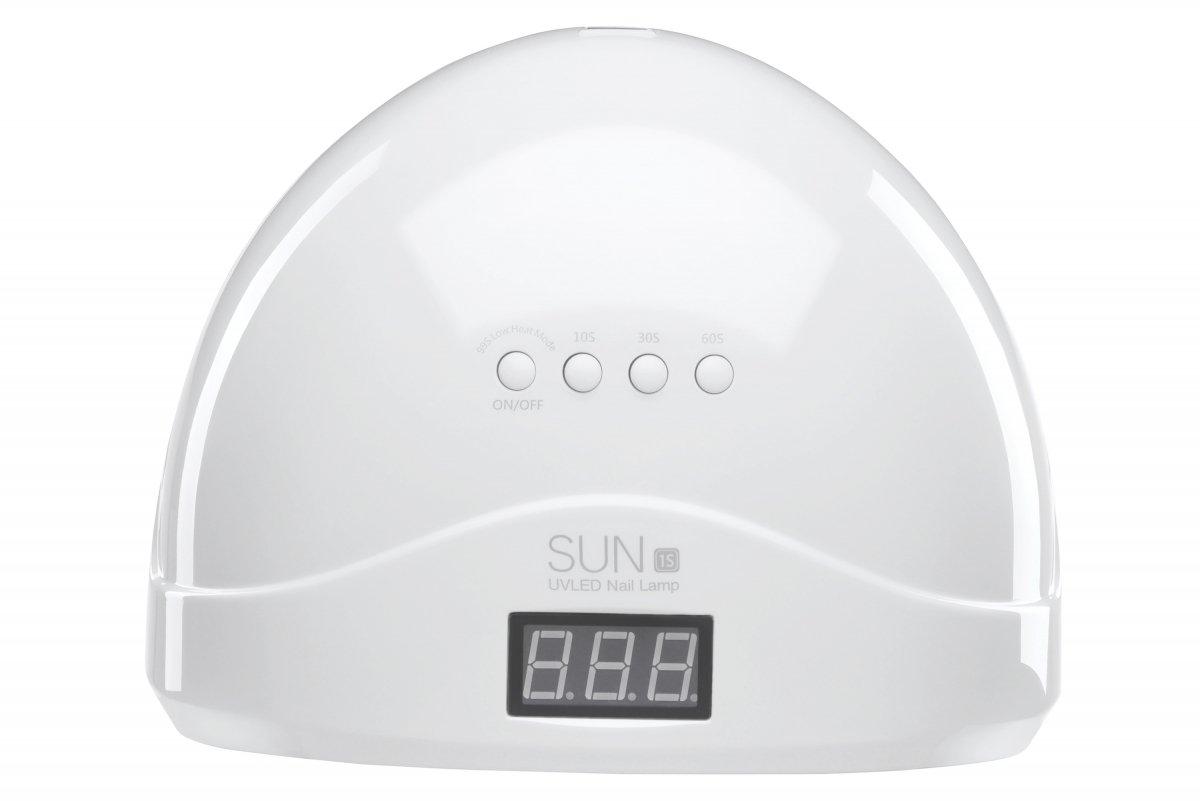 Лампа для маникюра UV LED SUN SUN1S_White 48 Вт фото 4