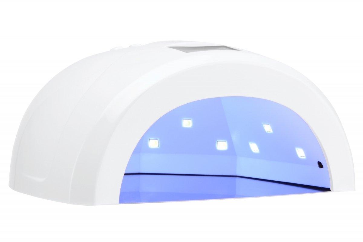 Лампа для маникюра UV LED SUN SUN1S_White 48 Вт фото 7