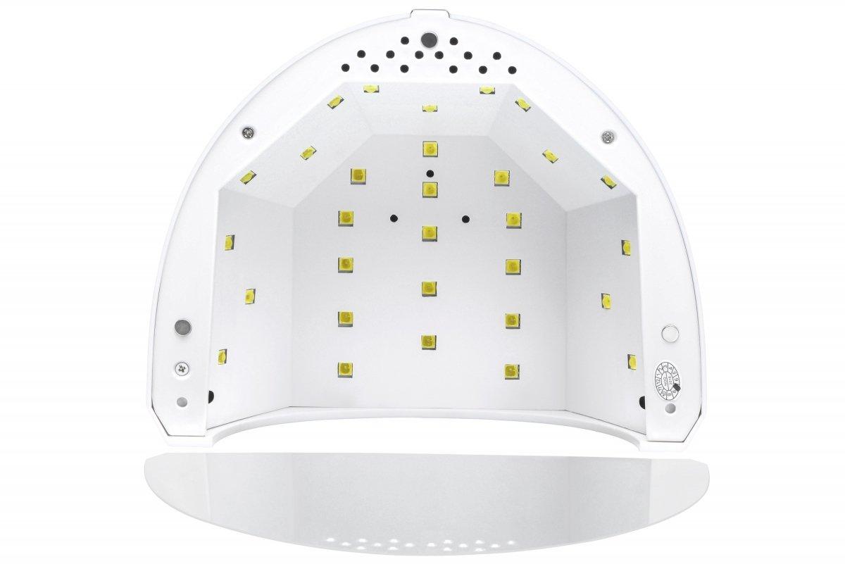Лампа для маникюра UV LED SUN SUN1S_White 48 Вт фото 8