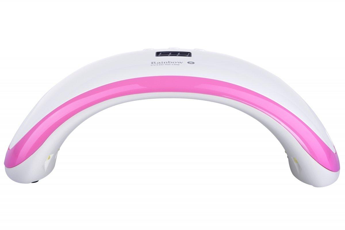 Лампа для маникюра UV LED SUN SUNRAINBROW8 36 Вт фото 3