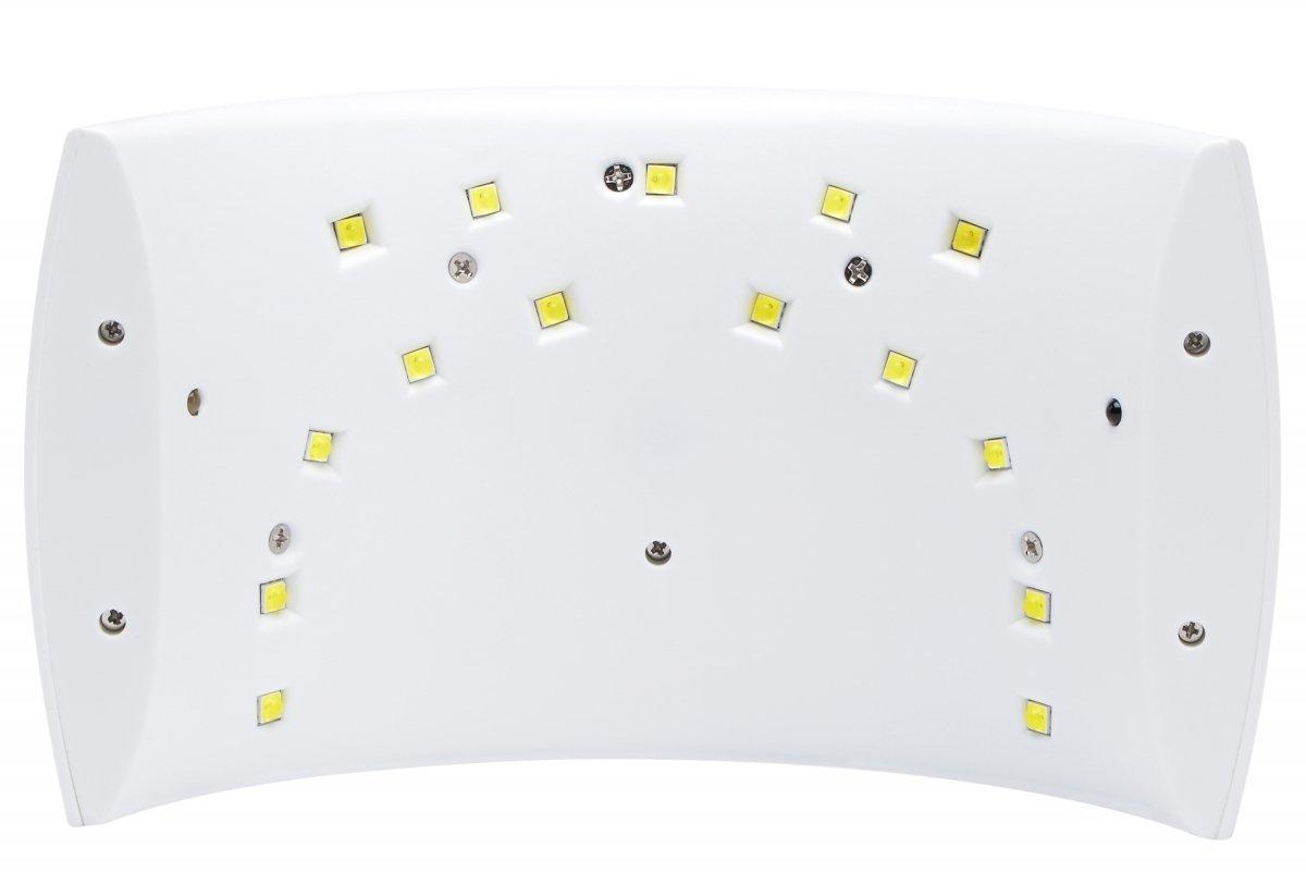 Лампа для маникюра UV LED SUN SUN9S 24 Вт фото 8