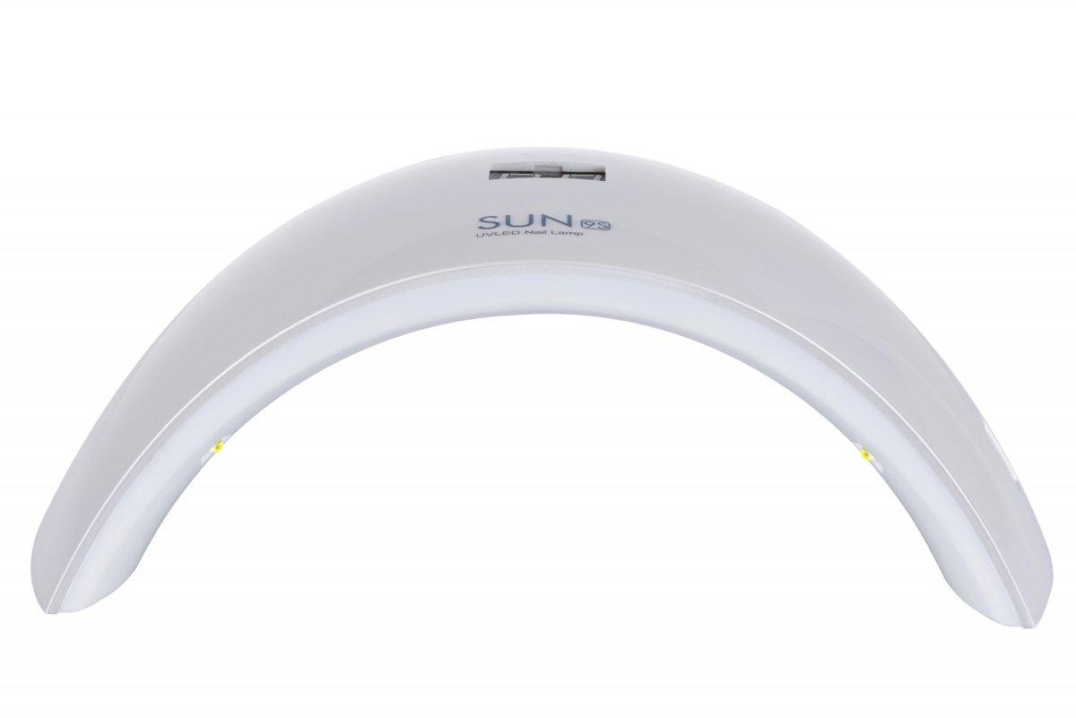 Лампа для маникюра UV LED SUN SUN9S 24 Вт фото 3