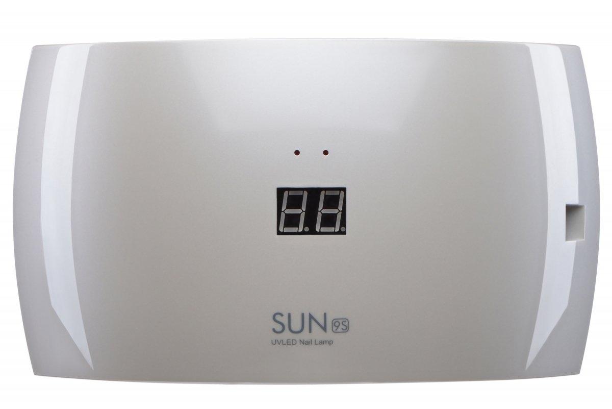 Лампа для маникюра UV LED SUN SUN9S 24 Вт фото 4