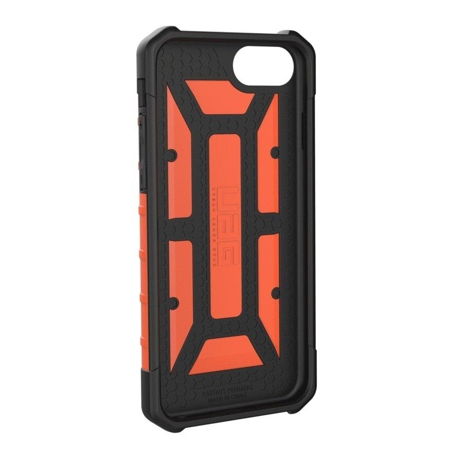 ≡ Чохол UAG для Apple iPhone 6 6s 7 8 Pathfinder Camo Rust (IPH8 7 ... c05690e2956c4