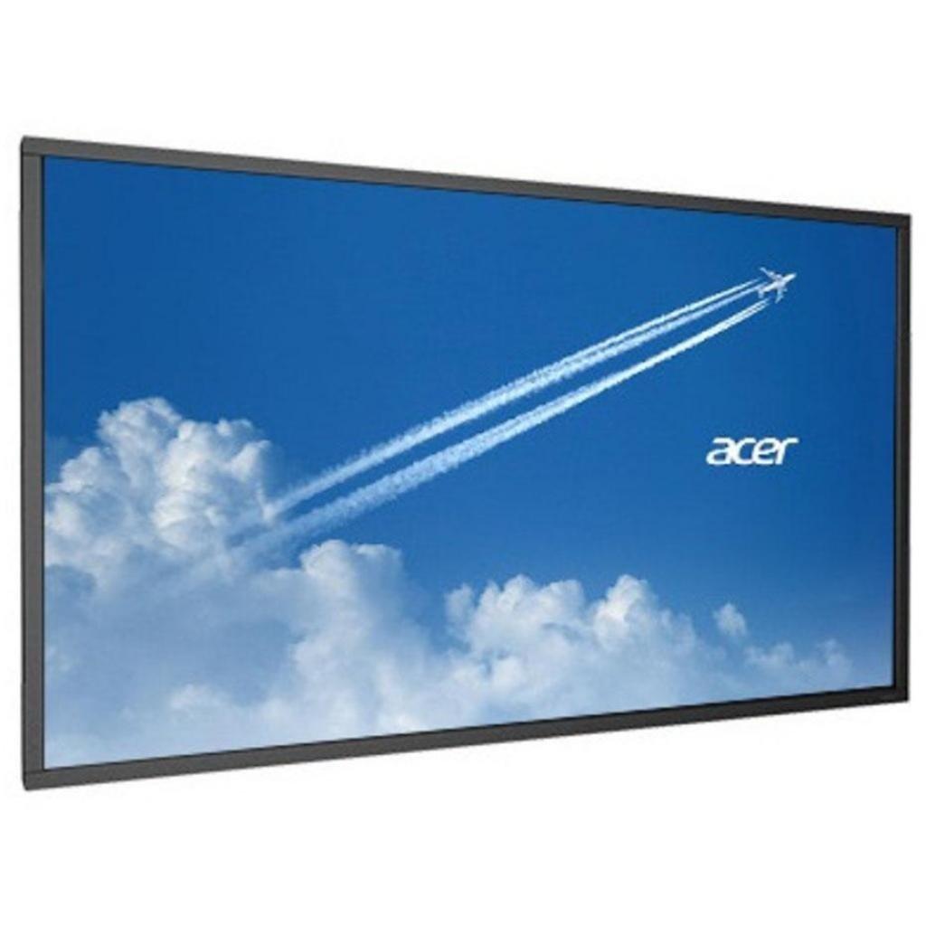"""Дисплей LFD Acer 65"""" DV653bmiidv (UM.ND0EE.009) фото"""