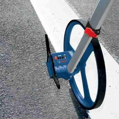 Дорожный курвиметр Bosch GWM 32 фото