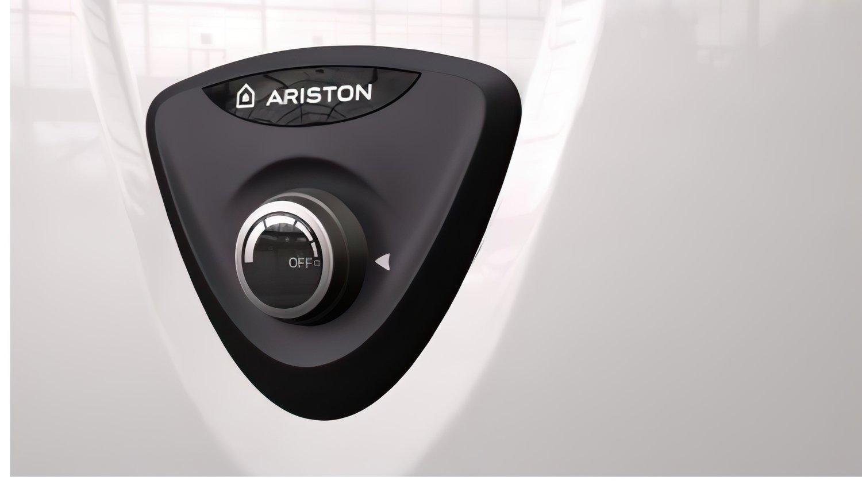 Газовый проточный воднонагреватель Ariston FAST EVO ONT B 14 NG фото