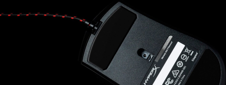 Ігрова миша HyperX Pulsefire FPS (HX-MC001A/AS) фото