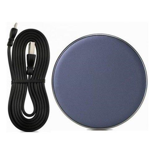 Бездротове зарядний пристрій Remax Wireless Infinite 5W Blue фото3