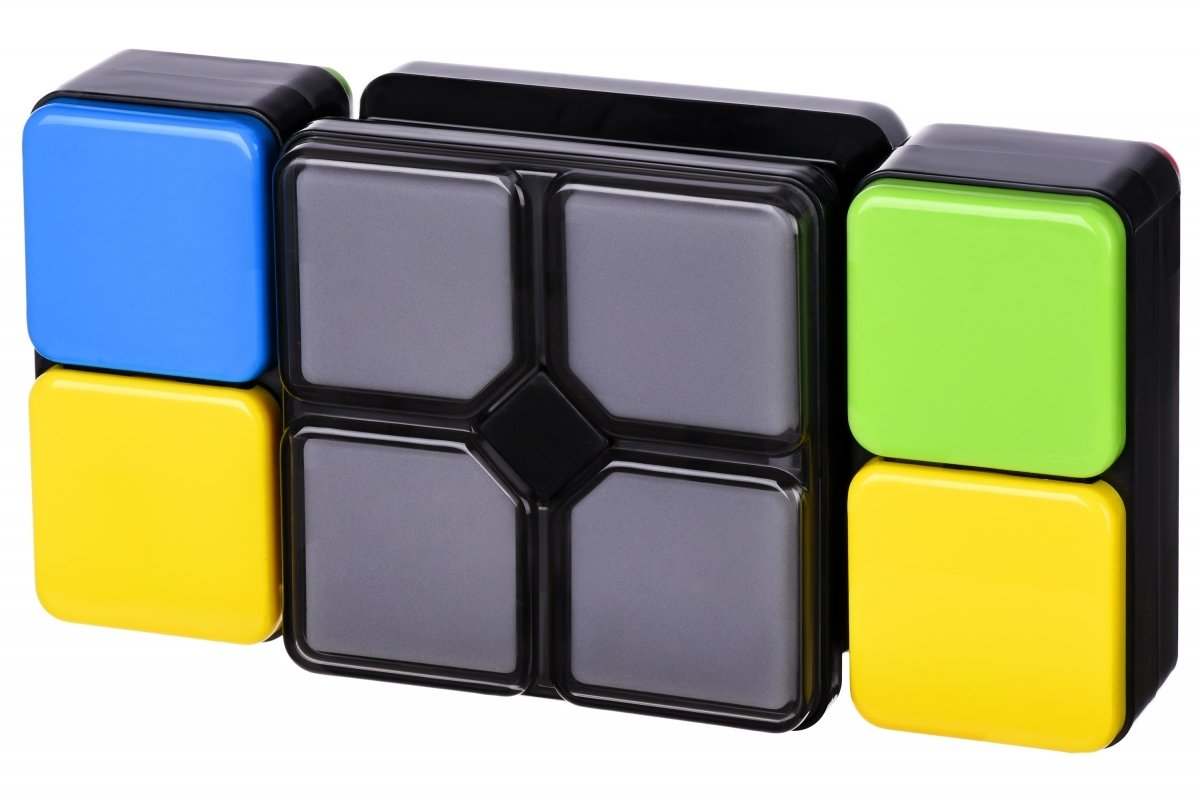 Головоломка Same Toy IQ Electric cube (OY-CUBE-02) фото 2