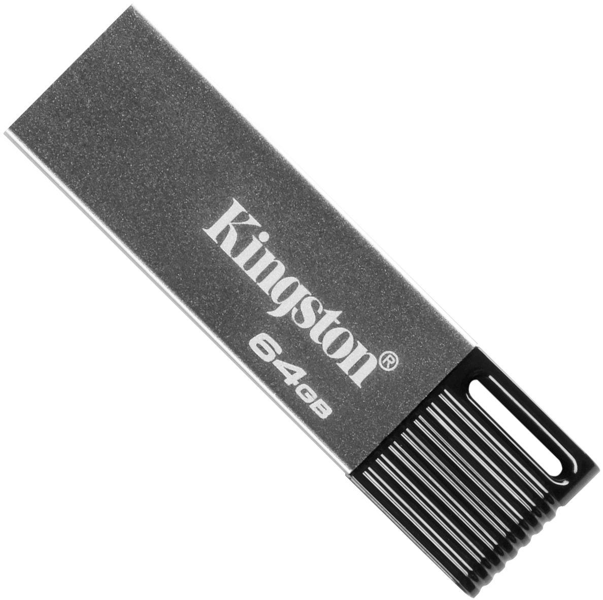 Накопичувач USB 3.0 DataTraveler Mini 64GB (DTM7/64GB) фото2