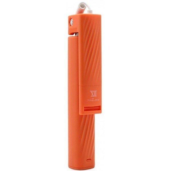 Монопод для смартфона Remax Mini Selfie Stick XT Orange фото