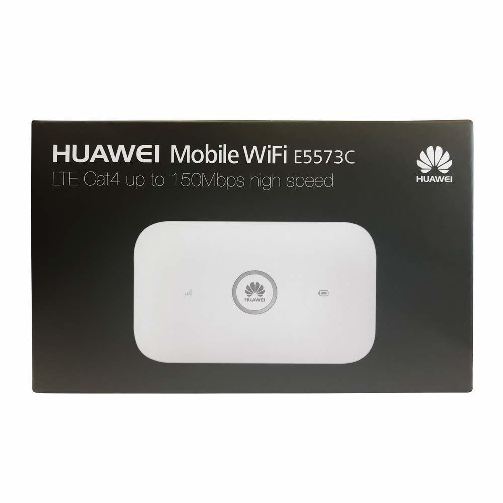 Роутер Huawei 3G/4G E5573Cs-322 White фото