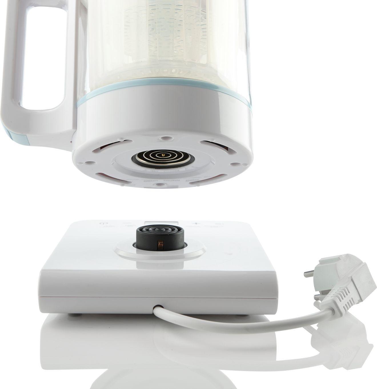 Прибор для подогрева и стерилизации Gorenje (5-в-1 800, Вт 1 л, автоотключатель, термостат, электронное управление) (K10 фото 5