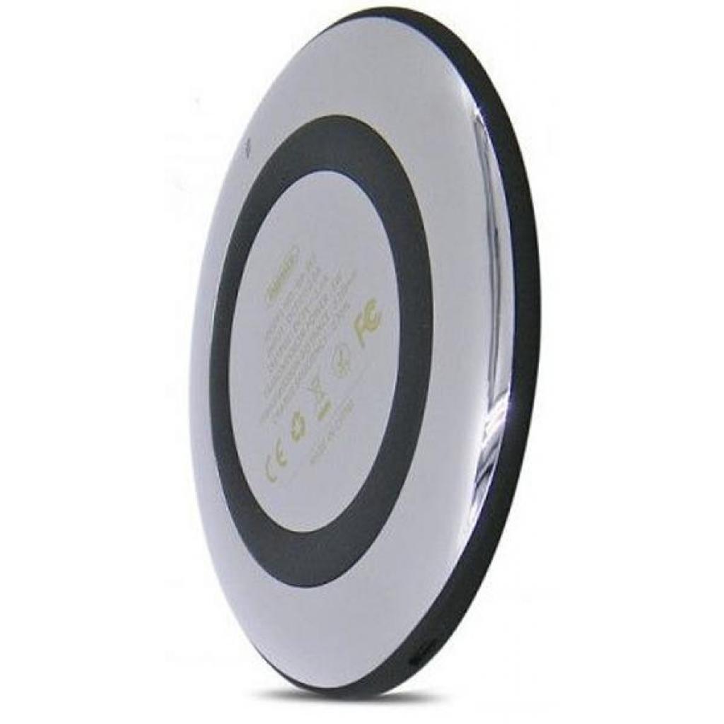 Беспроводное зарядное устройство Remax Wireless Flying Saucer 10W Black фото 3
