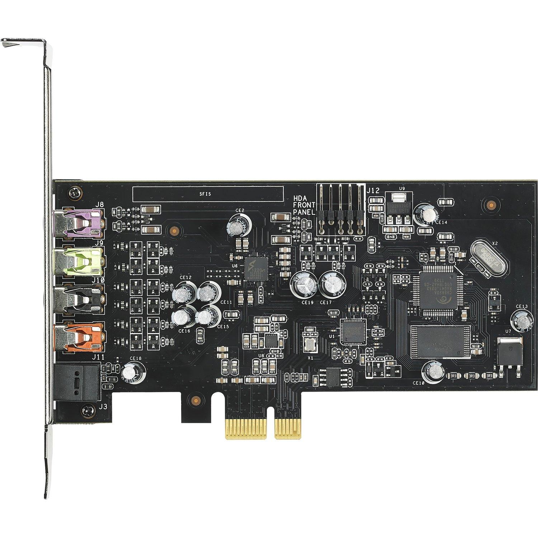 Звукова карта Asus Xonar SE (90YA00T0-M0UA00) фото2