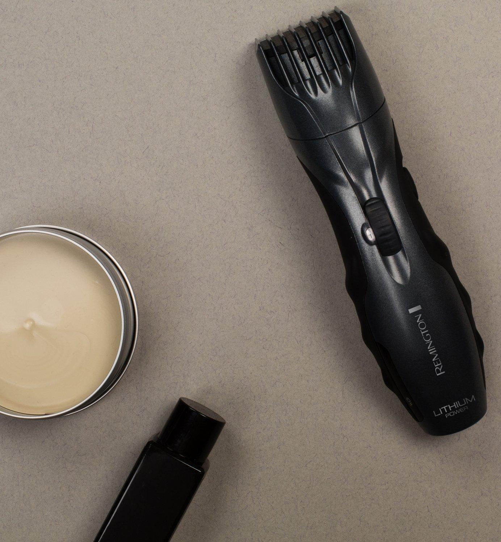 Триммер для бороды и усов Remington MB350L фото 6
