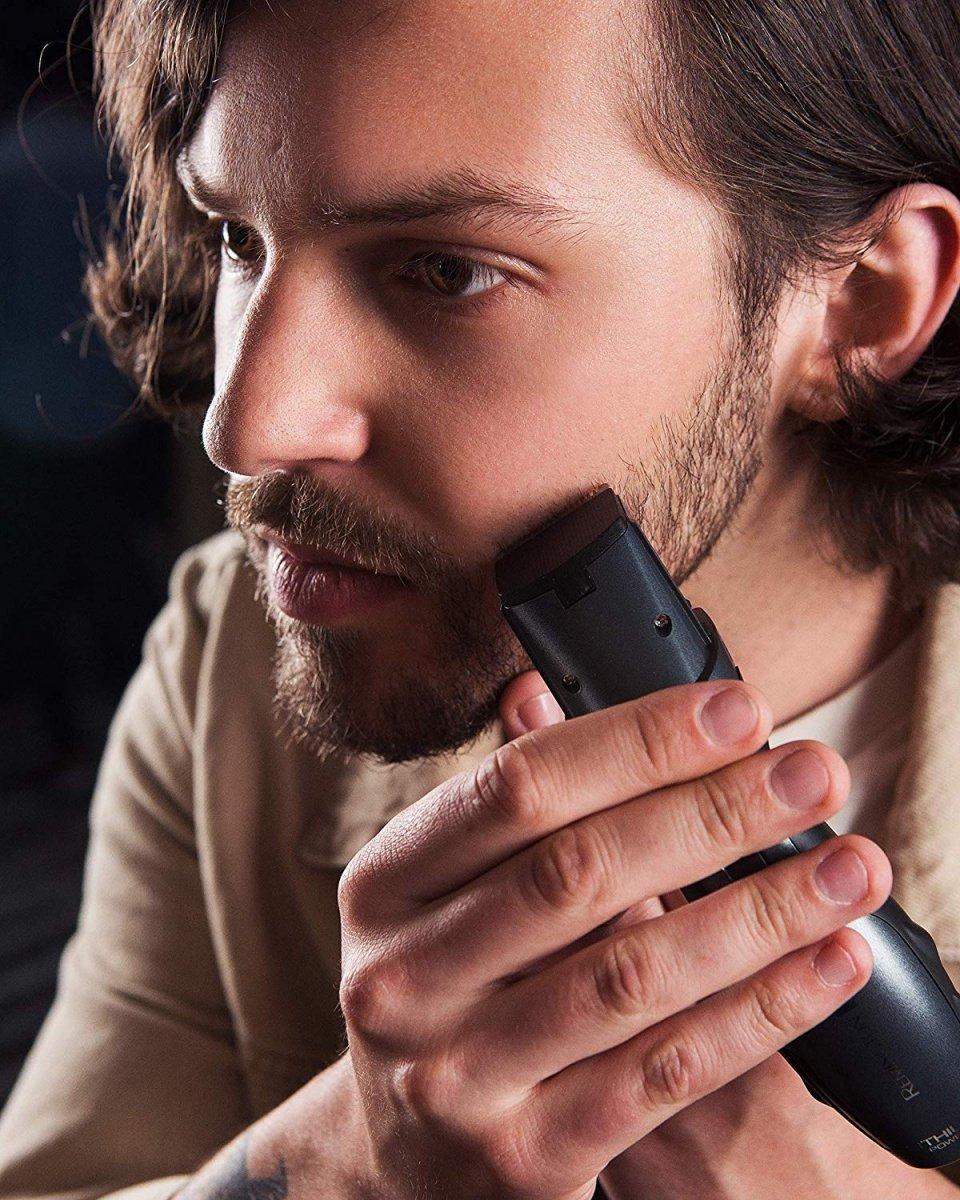 Триммер для бороды и усов Remington MB350L фото 14