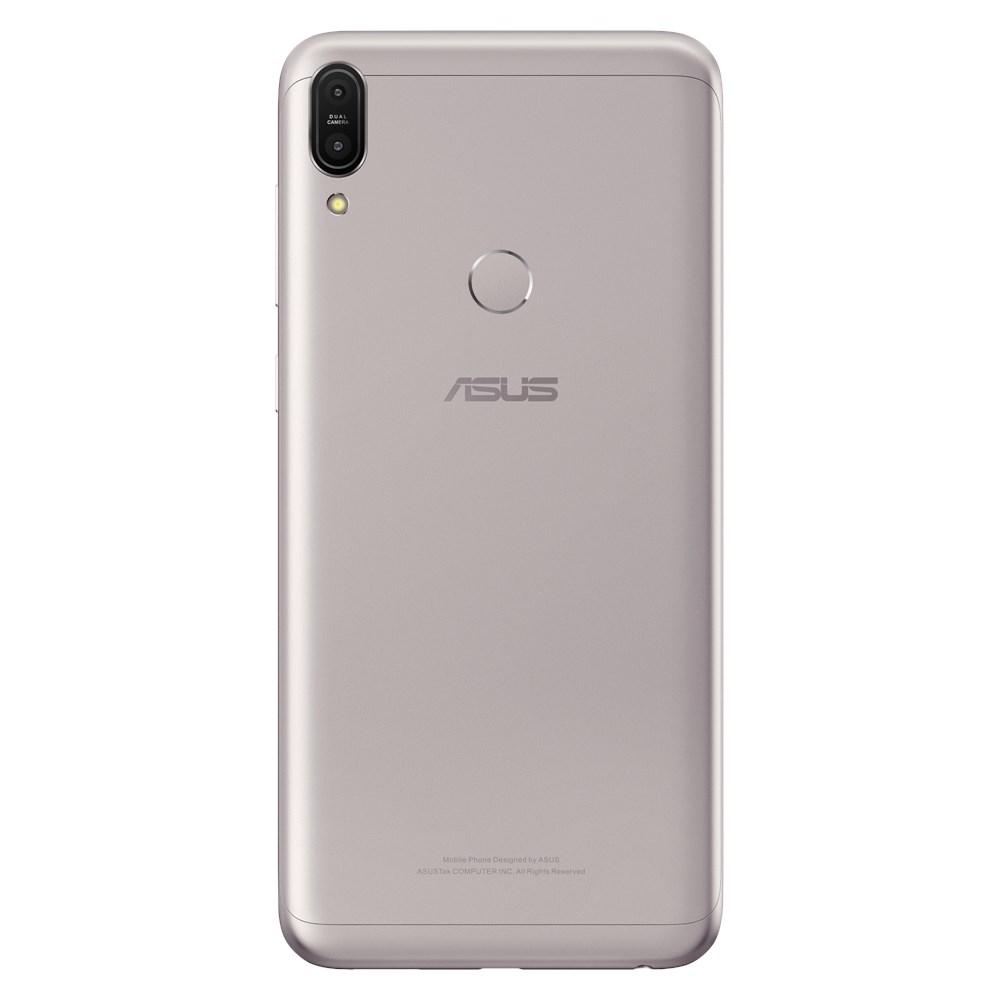 Смартфон Asus ZenFone Max Pro (M1) 4/64G (ZB602KL-4H150WW) DS Silver фото 2