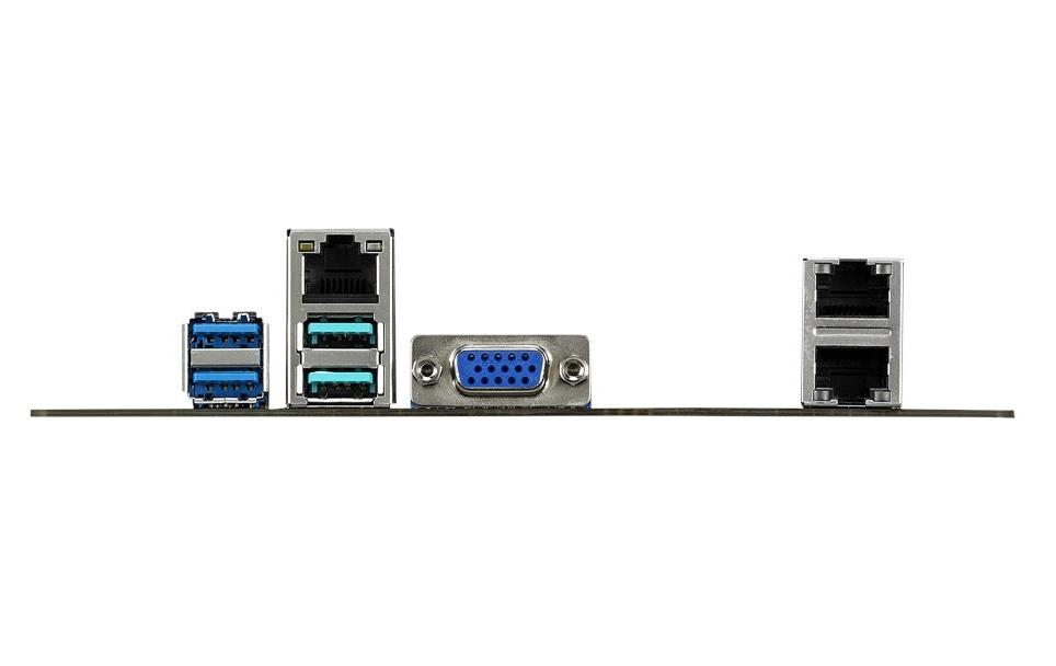 Материнська плата серверна ASUS P11C-I фото3